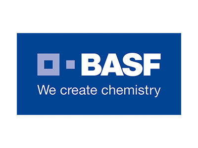BASF, sponsor of Europatat Congress 2017