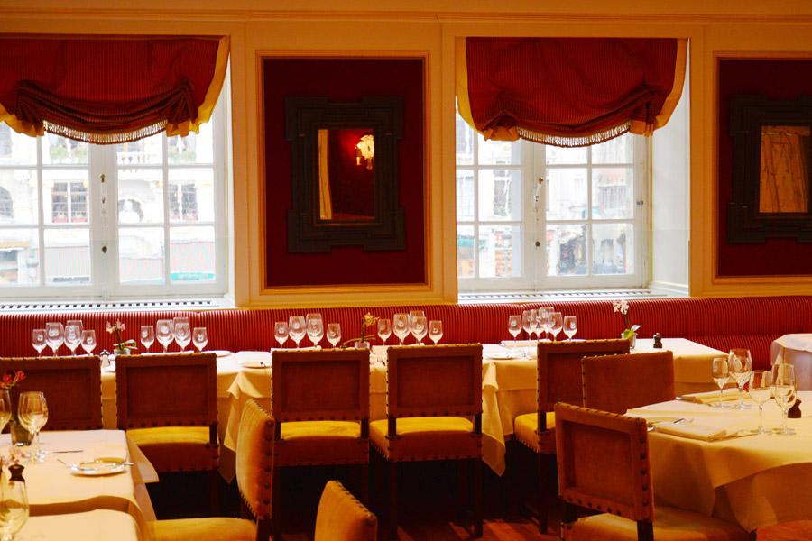Decoration De Restaurant. Gallery Of Italian Restaurant Decoration ...