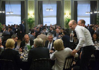 Europatat / Freshfel Gala Dinner