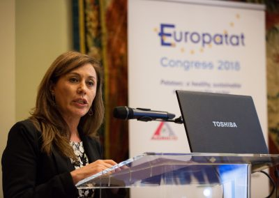 Europatat Congress 2018