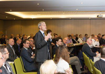 Europatat Congress 2016